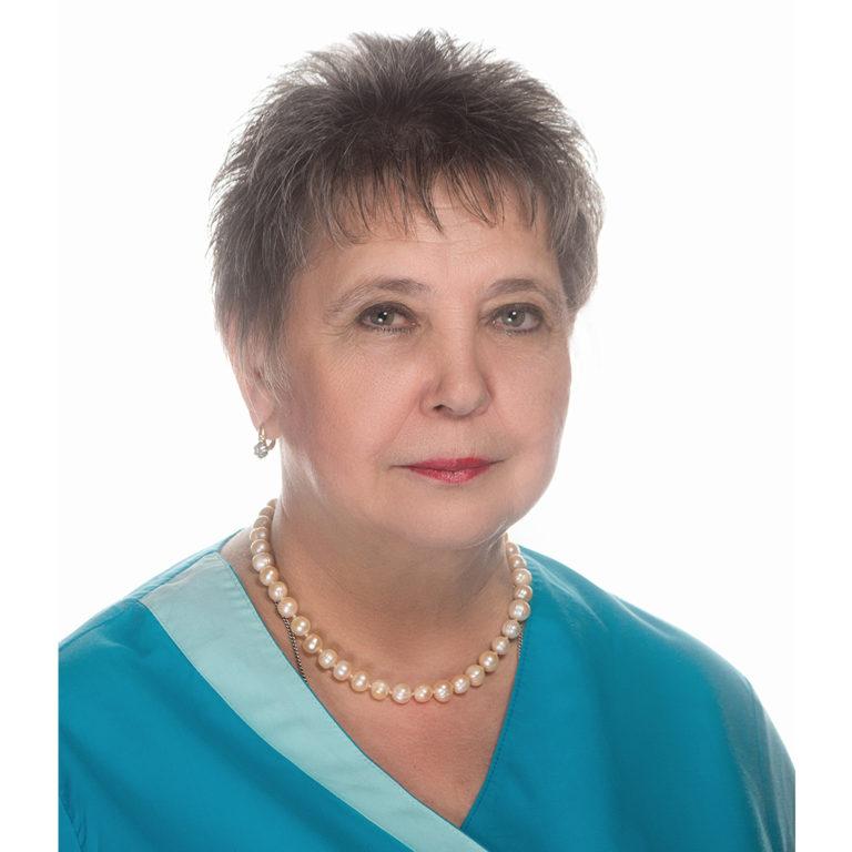 Шелконогова Ольга Петровна