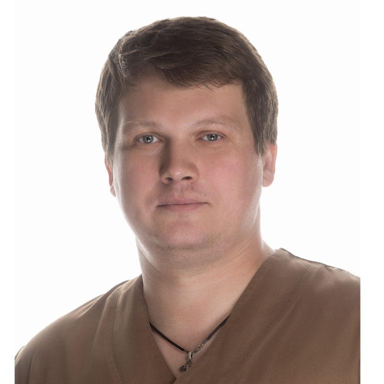 Гончаров Антон Юрьевич