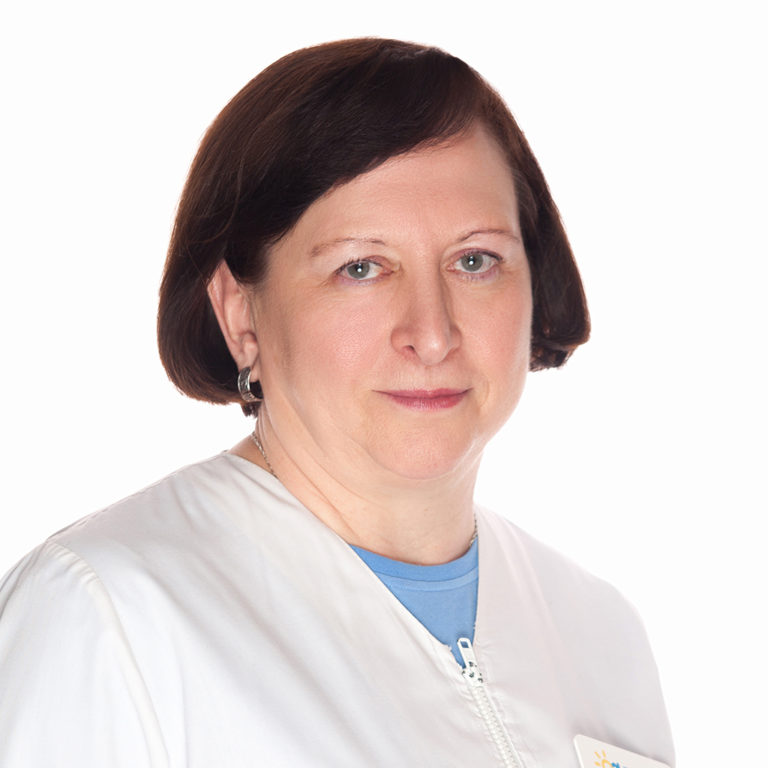 Мелехова Ирина Викторовна