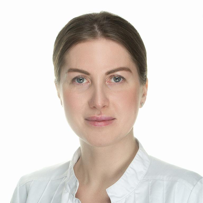 Белоусова Ольга Сергеевна