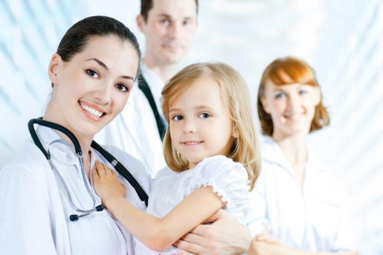 Детский гомеопат
