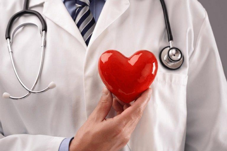 детский кардиолог спб