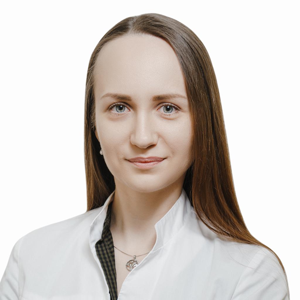 Маева Тамара Юрьевна