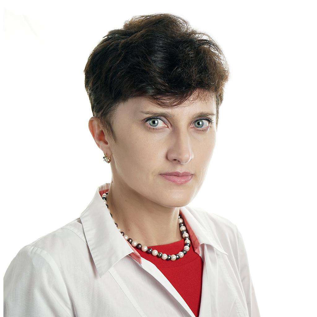 Сахно Лариса Викторовна