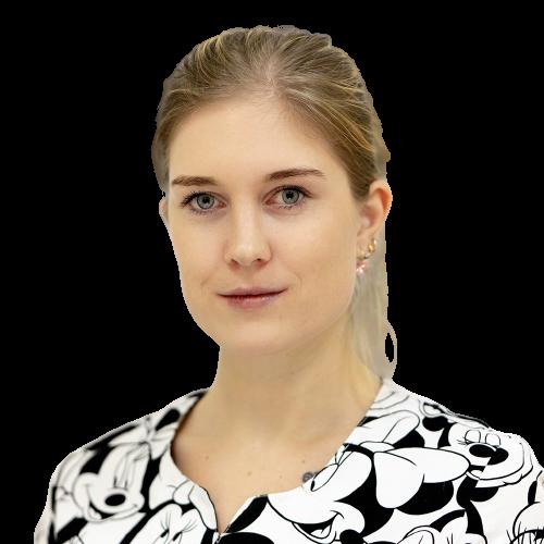 Зорина Елена Андреевна