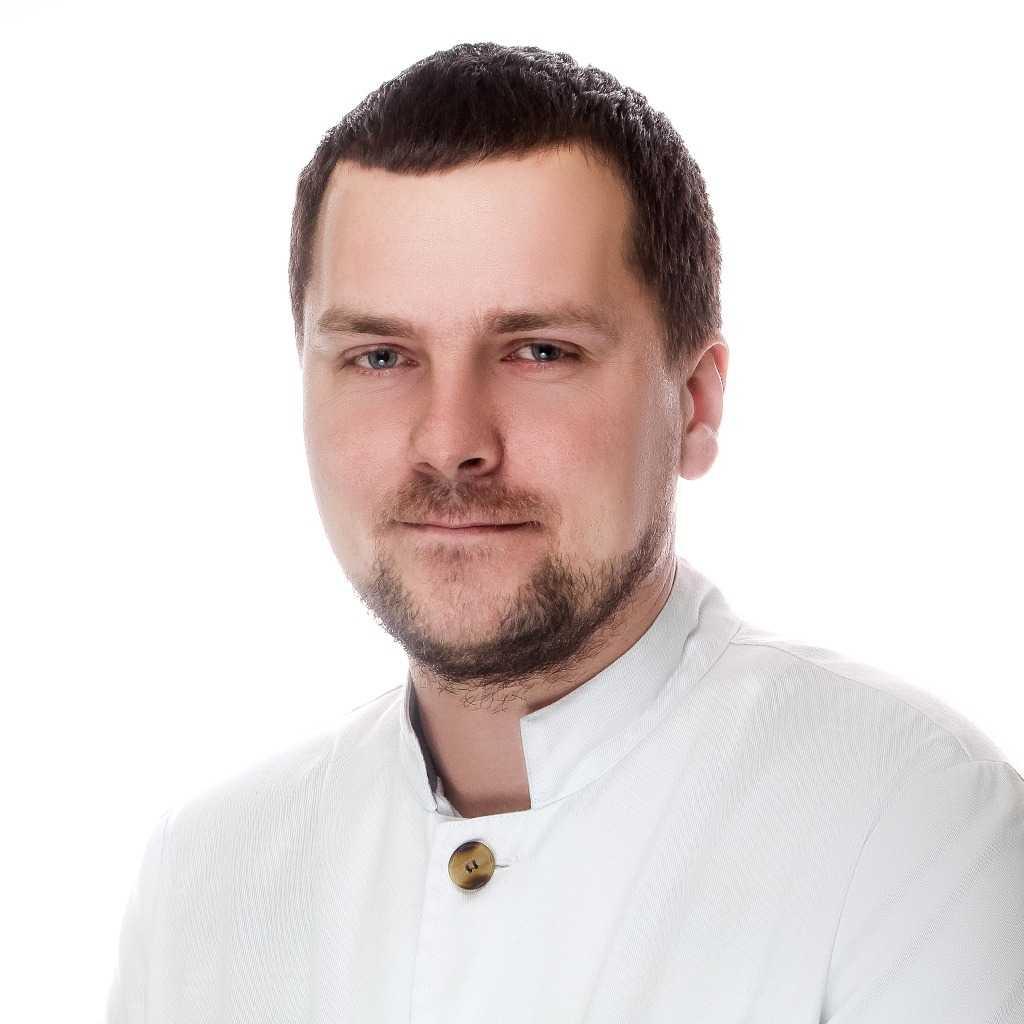 Богданов Дмитрий Адемиевич