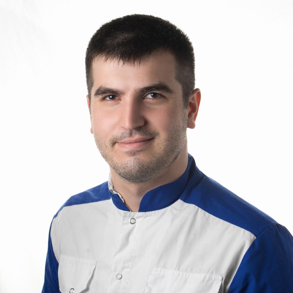 Хайбулаев Ахмед Хайбулаевич