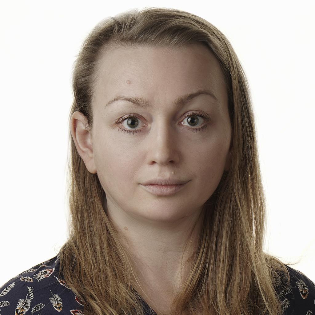 Ярыгина Ольга Юрьевна