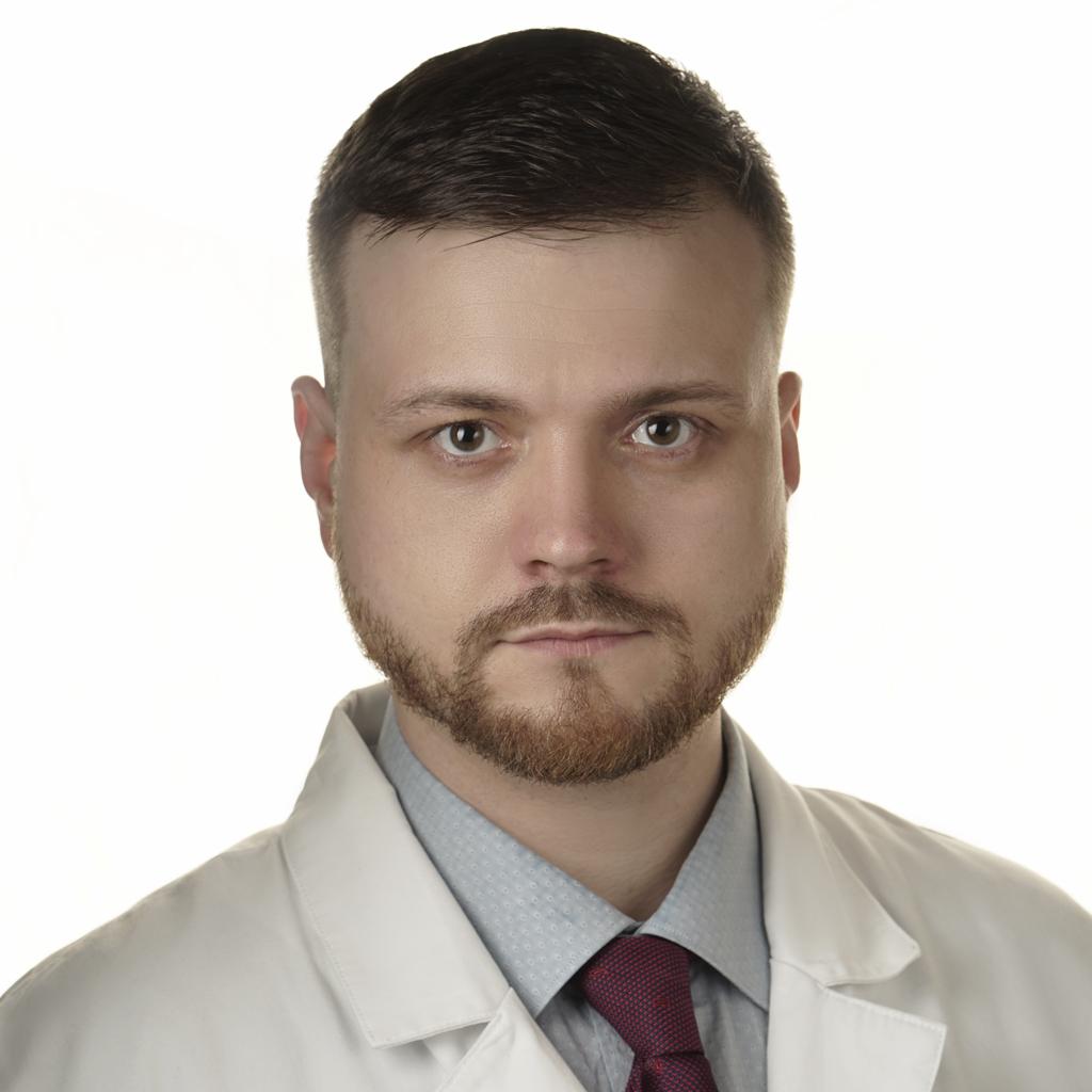 Афанасьев Владислав Викторович