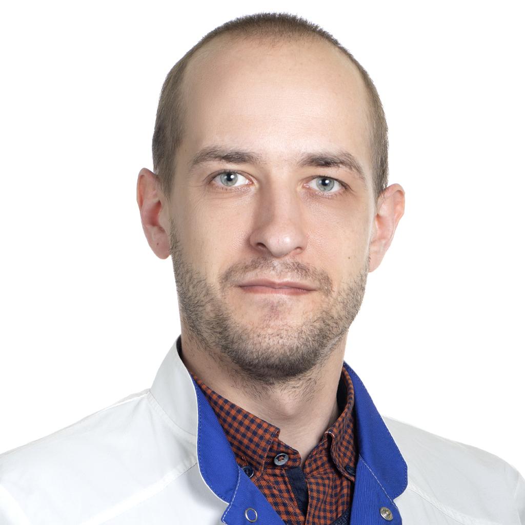 Паданаев Георгий Николаевич