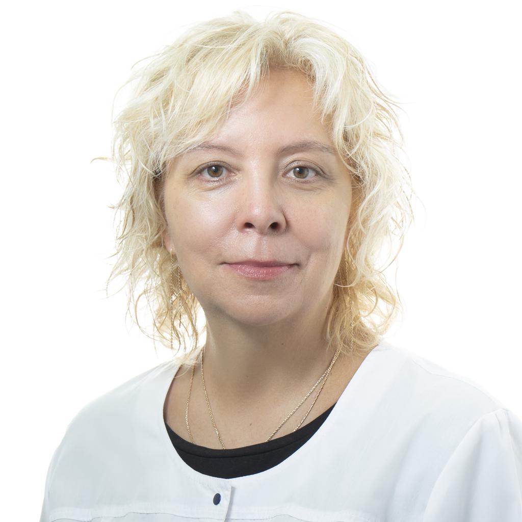 Лукина Наталья Геннадьевна