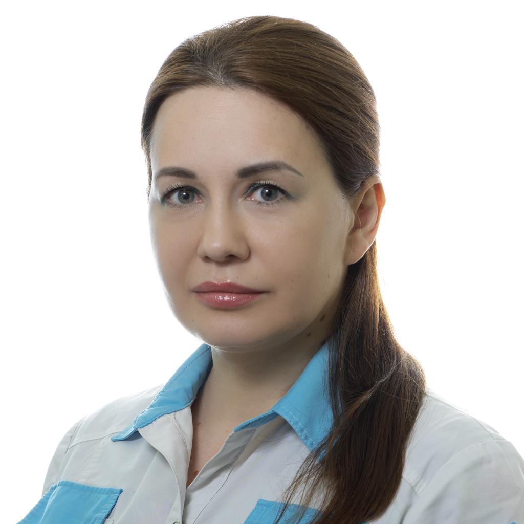 Семененко Юлия Александровна